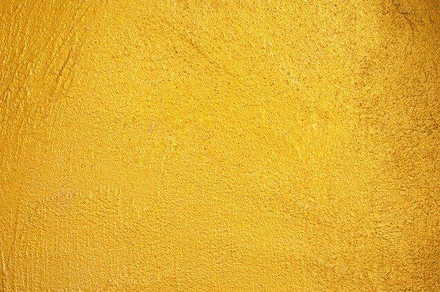 acrylfarbe gold